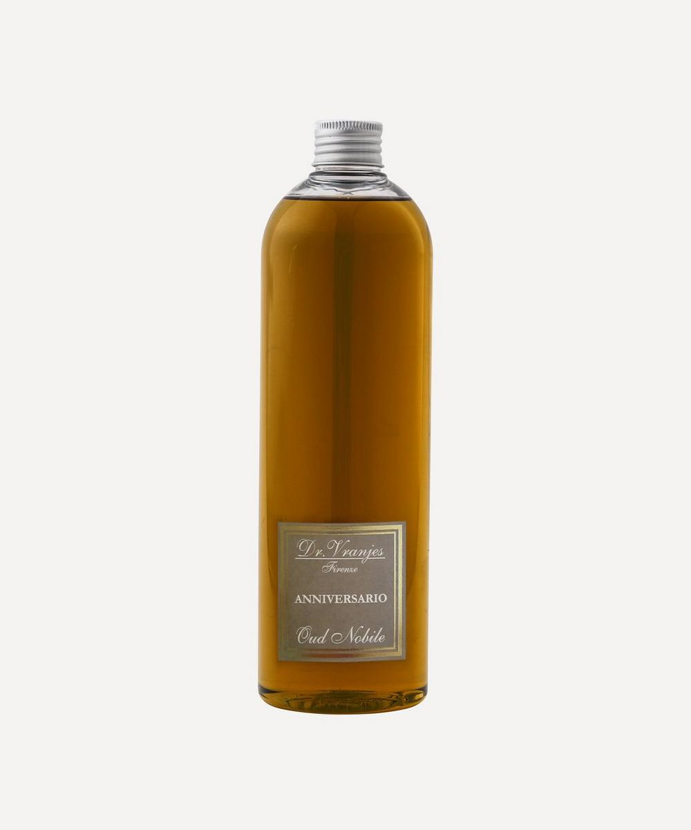 Oud Nobile Fragrance Diffuser Refill 500ml