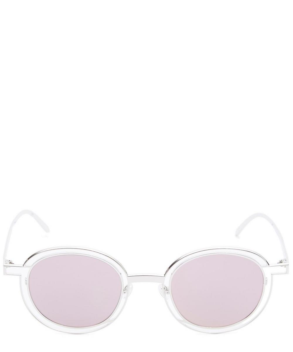 Round Probably Sunglasses