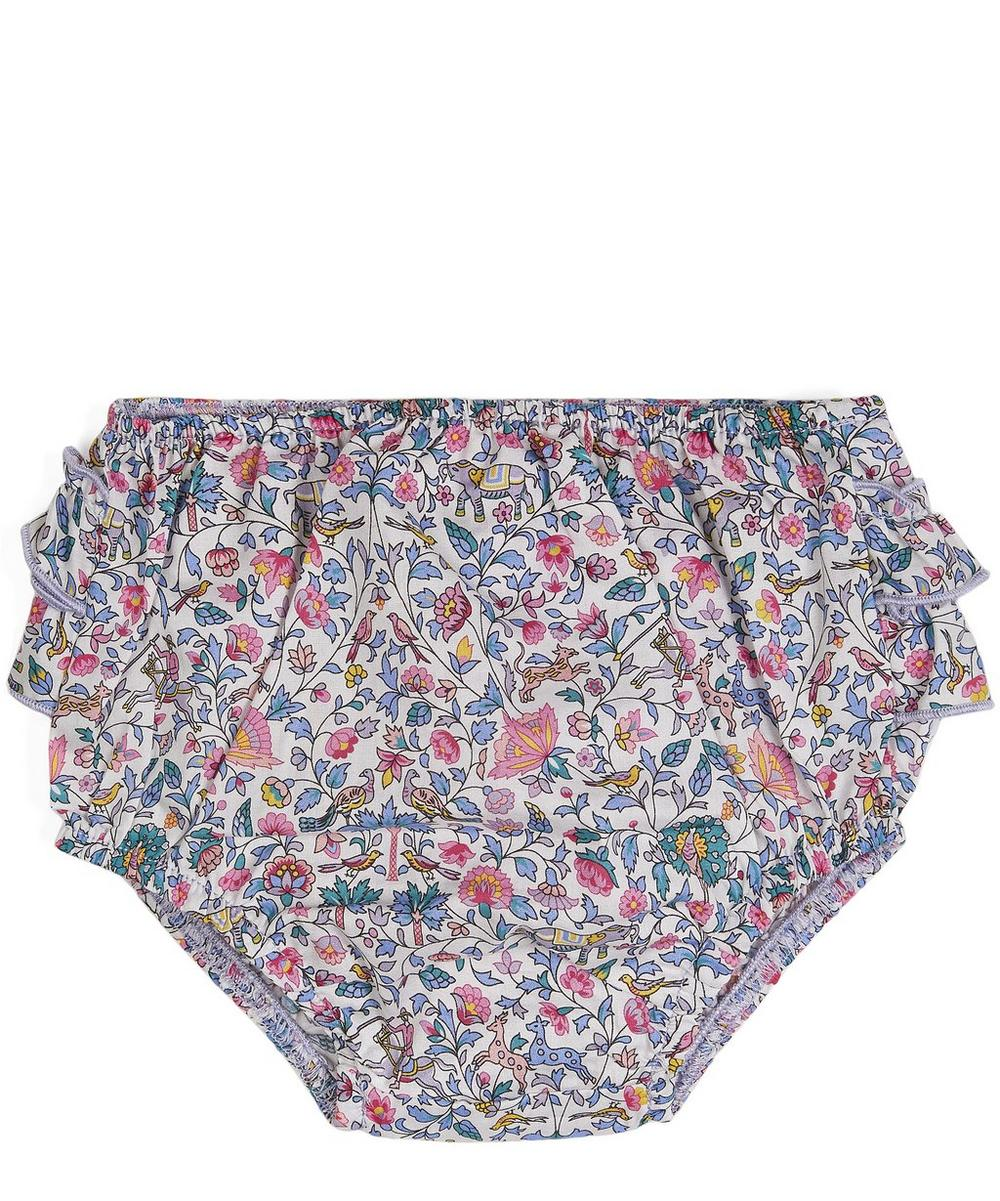 Imran Baby Tana Lawn Cotton Bloomers 9-12 Months
