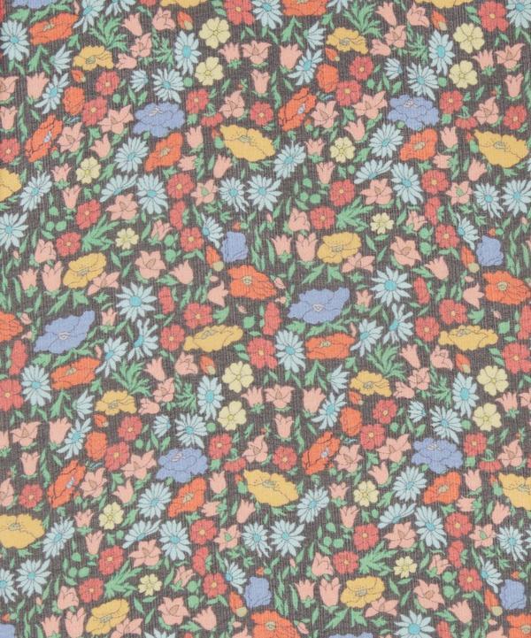 Poppy Park Silk Chiffon