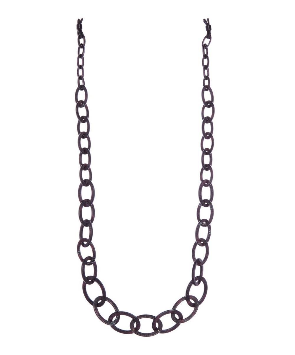 Glitter Night Glasses Chain