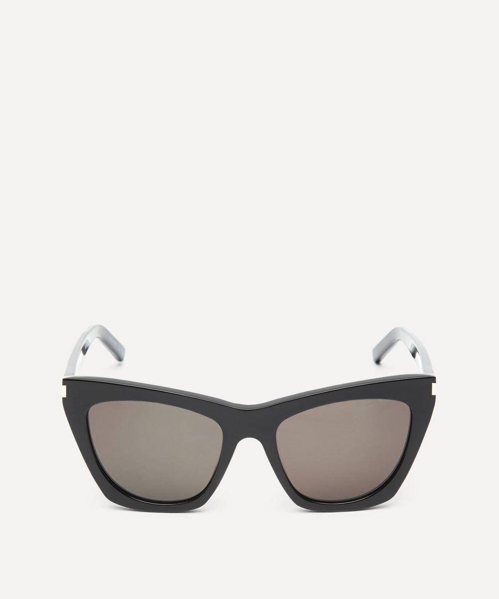 New Wave Kate Cat-Eye Sunglasses