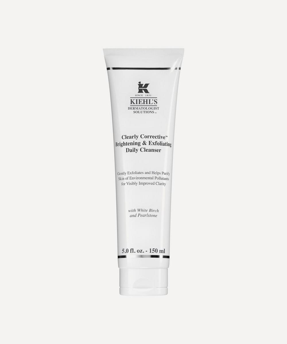 Clearly Corrective Brightening and Exfoliating Daily Cleanser 150ml