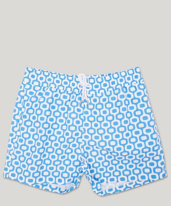 Ipanema Elasticated Swim Shorts