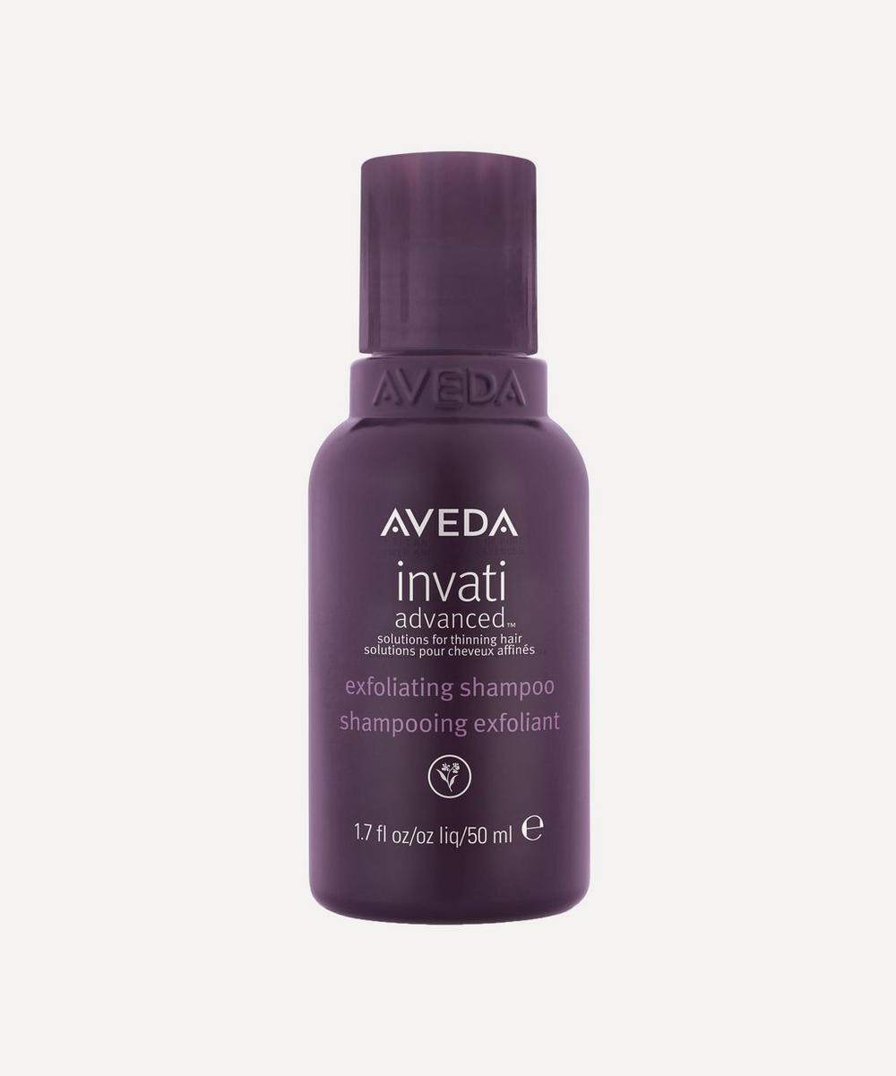 how to use invati shampoo