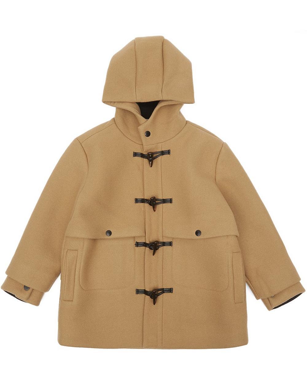 Camden Coat 2-8 Years