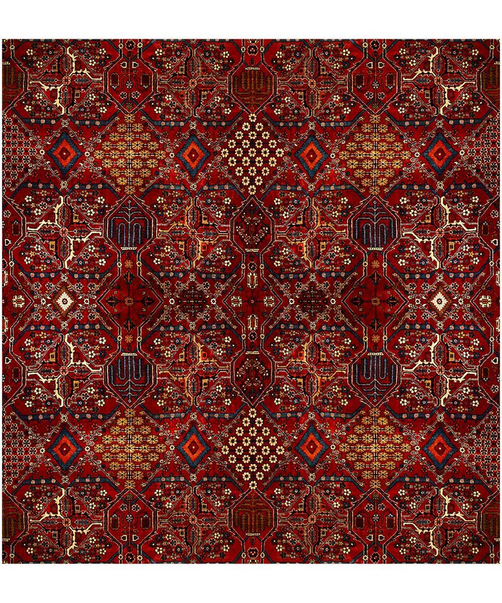 Mey Meh Velvet Fabric