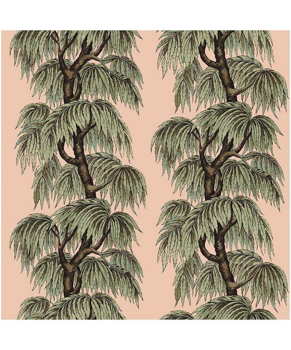 Babylon Cotton Linen Fabric
