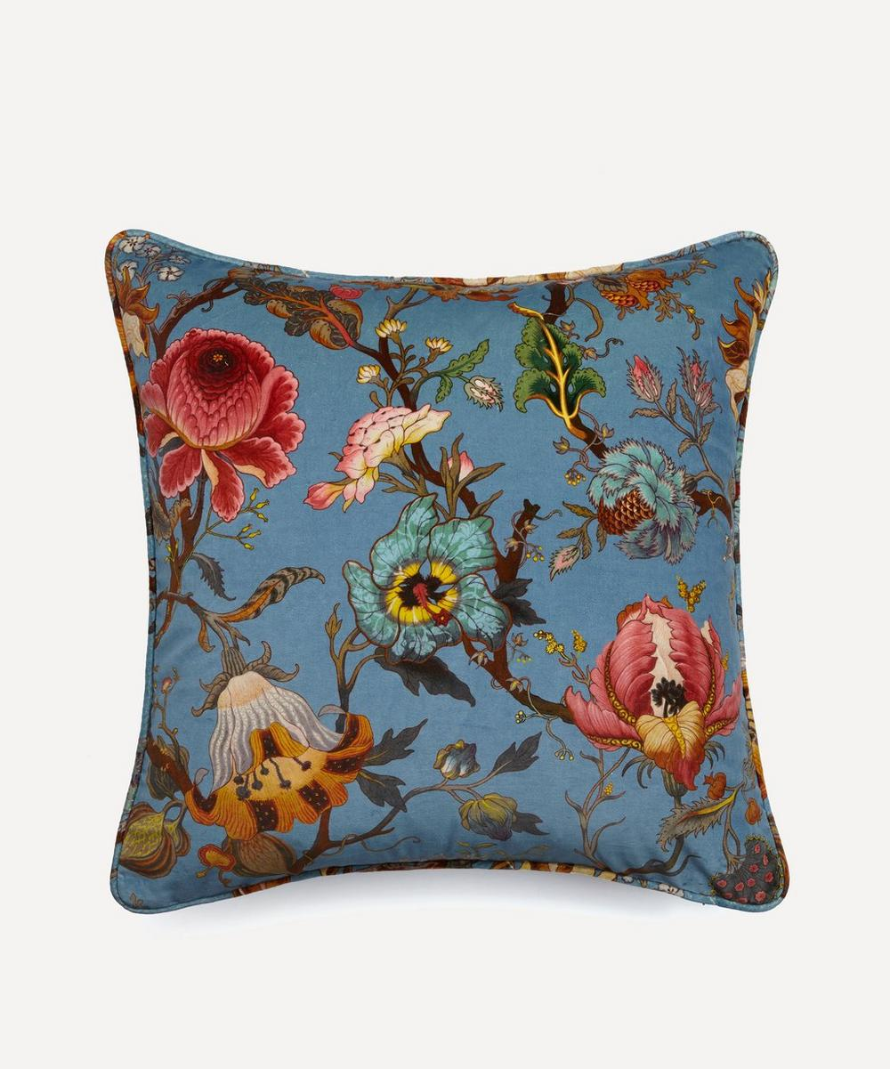 Artemis Medium Velvet Cushion