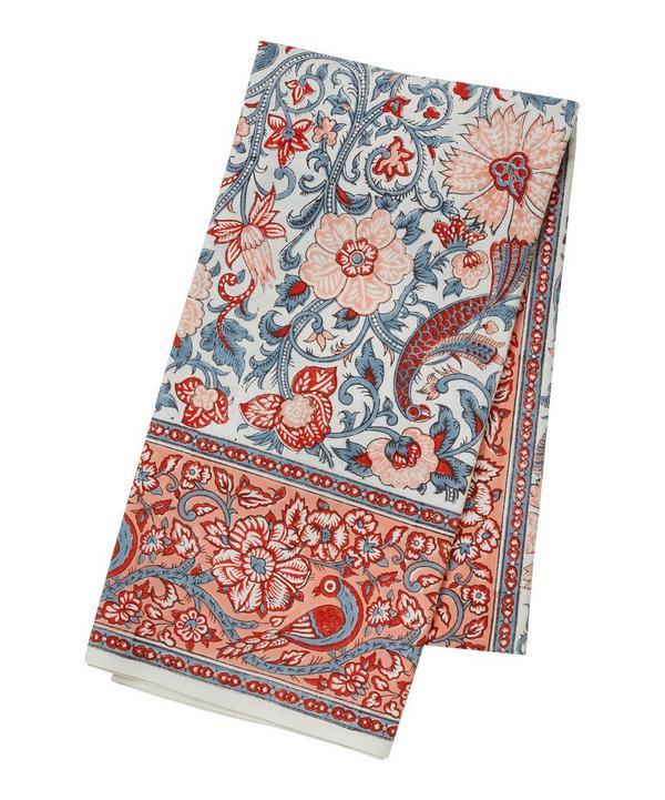 Peacock Medium Tablecloth