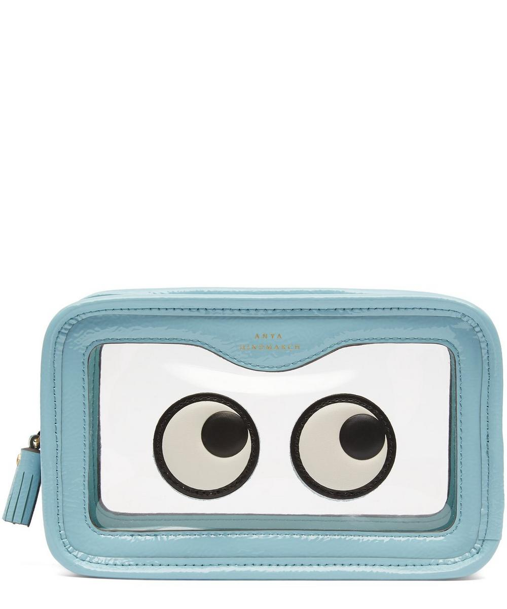 Rainy Day Eyes Makeup Pouch