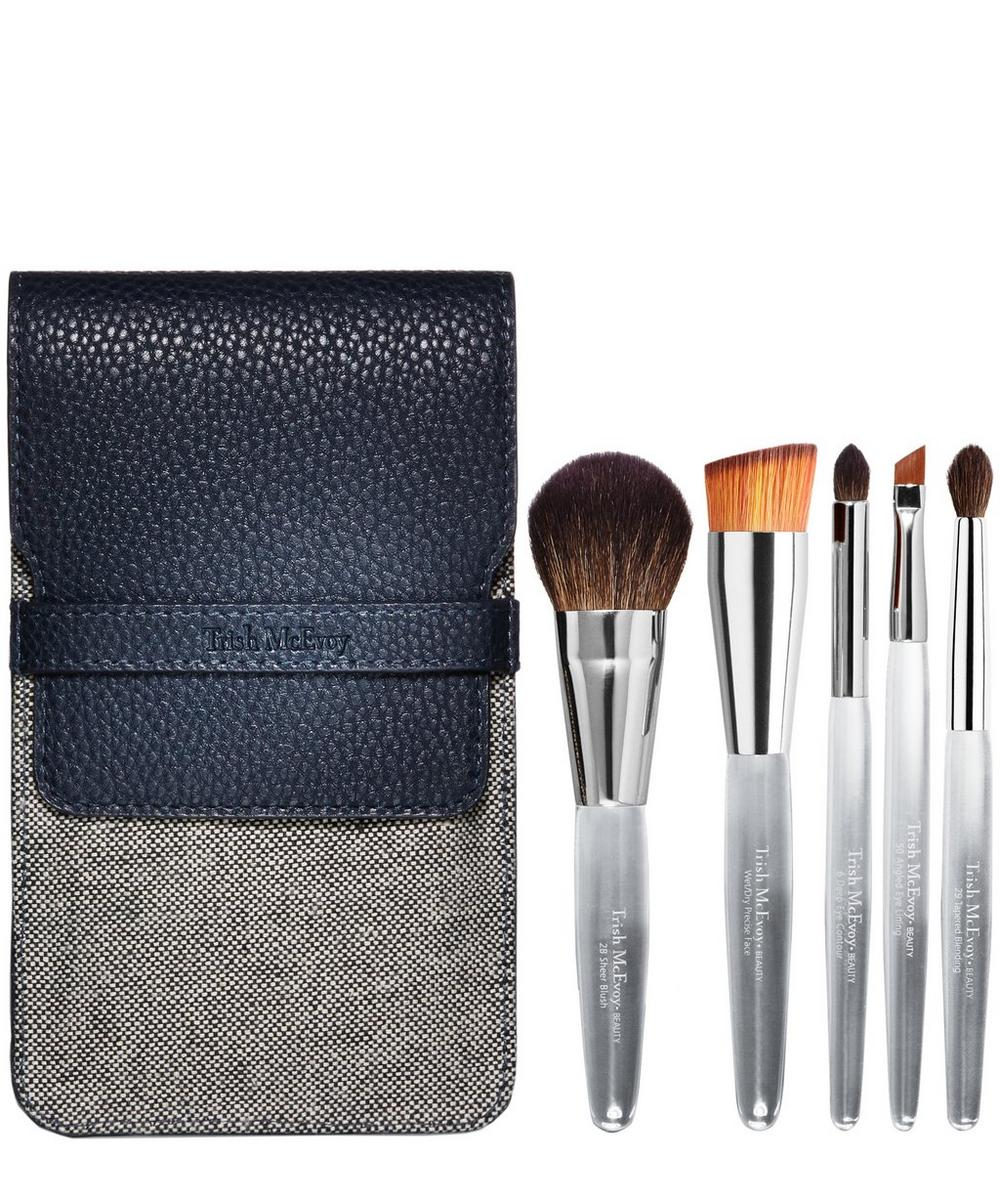 THE POWER OF BRUSHES COLLECTION