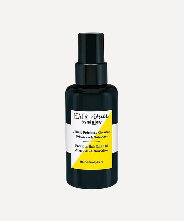 Precious Hair Care Oil 100ml