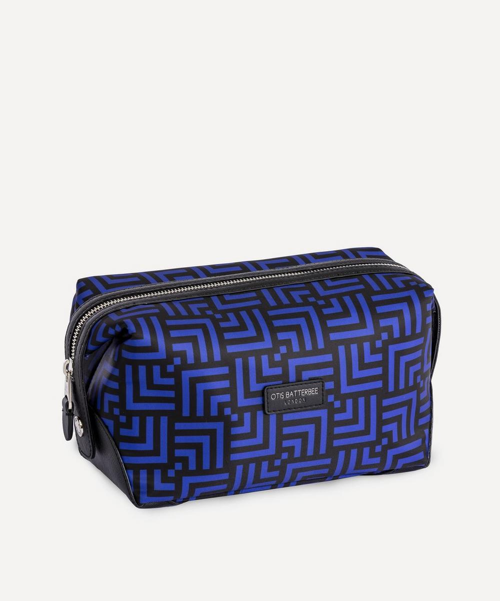 Fenton Wash Bag