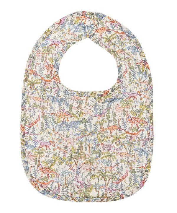 Rumble and Roar Bib