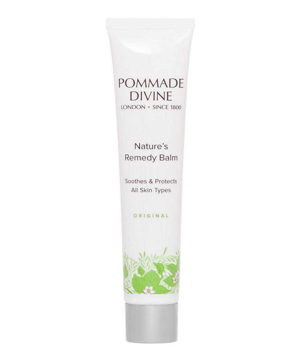 Pommade Divine London Nature S Remedy Balm