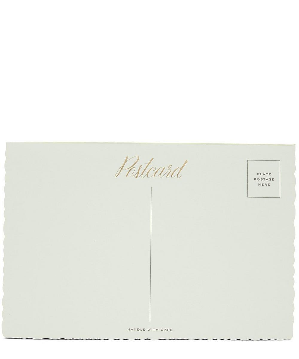 Postcard Notepad