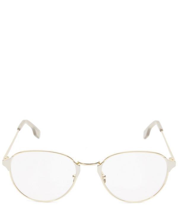 Arango Metal Glasses