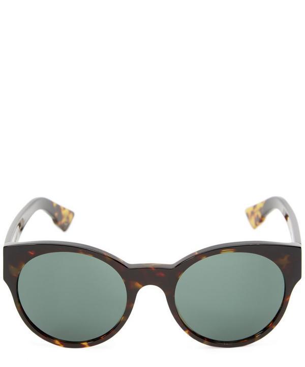 Osa Round Acetate Sunglasses