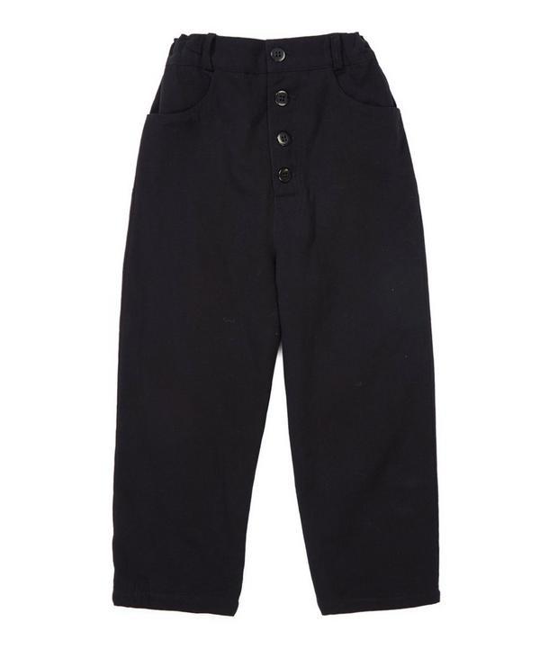 Panda Trousers 3-6 Years