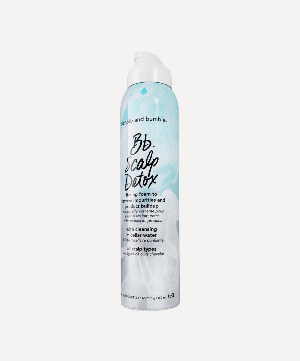 BB SCALP DETOX 150ML