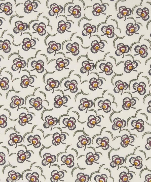 Clover Cascade Tana Lawn Cotton