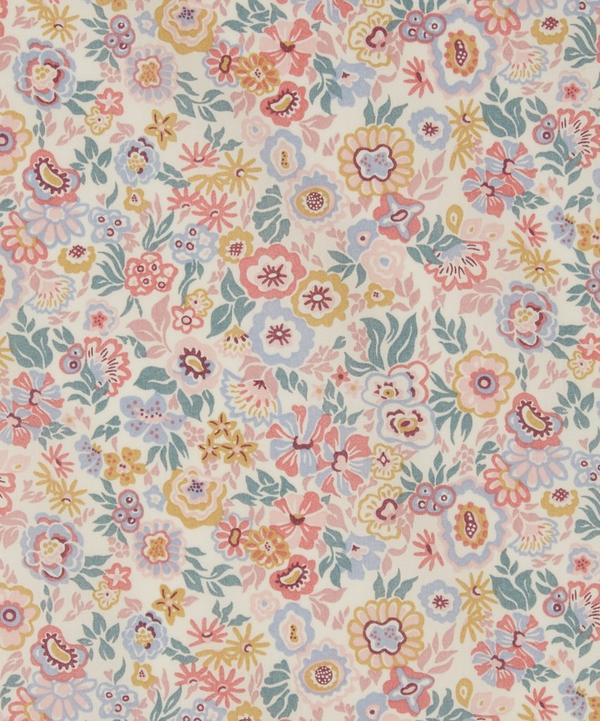 Floral Jazz Tana Lawn Cotton