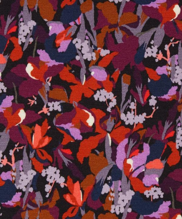 Camo Flower Jersey