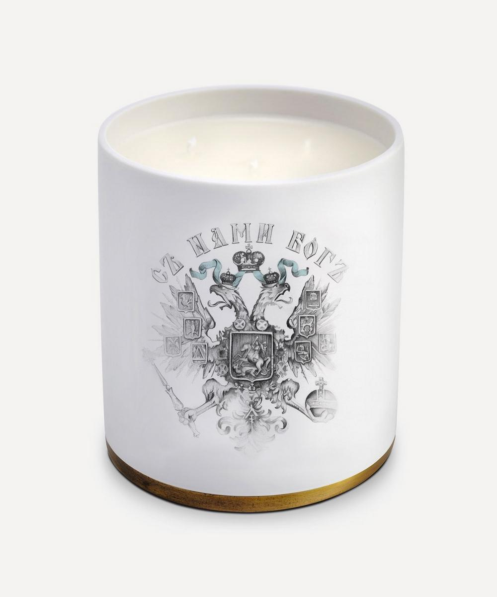 Thusse Three Wick Candle 1kg