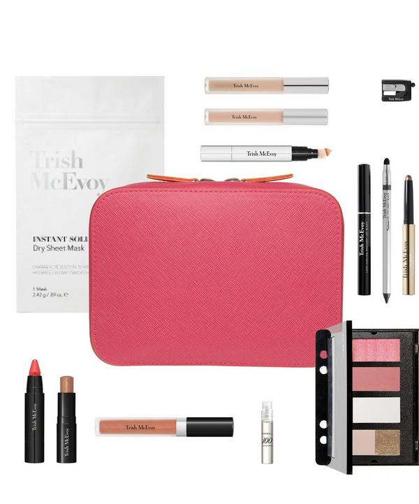 Exclusive Makeup Planner Collection