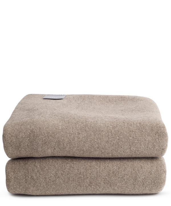Cashmere Cinema Blanket