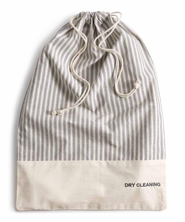 House Dry Cleaning Bag
