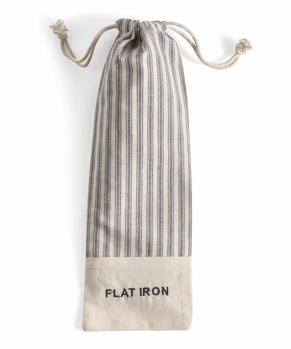 House Flat Iron Bag
