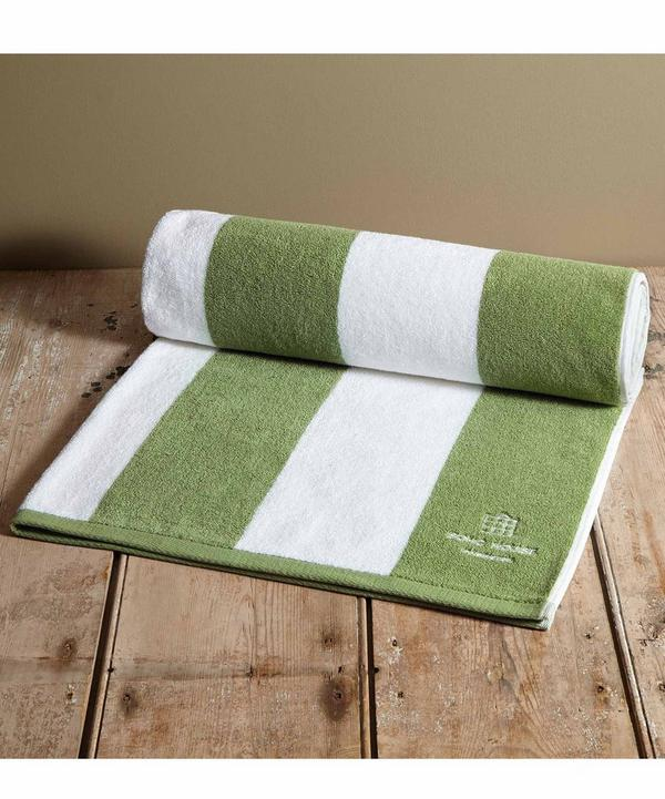 Babington House Pool Towel