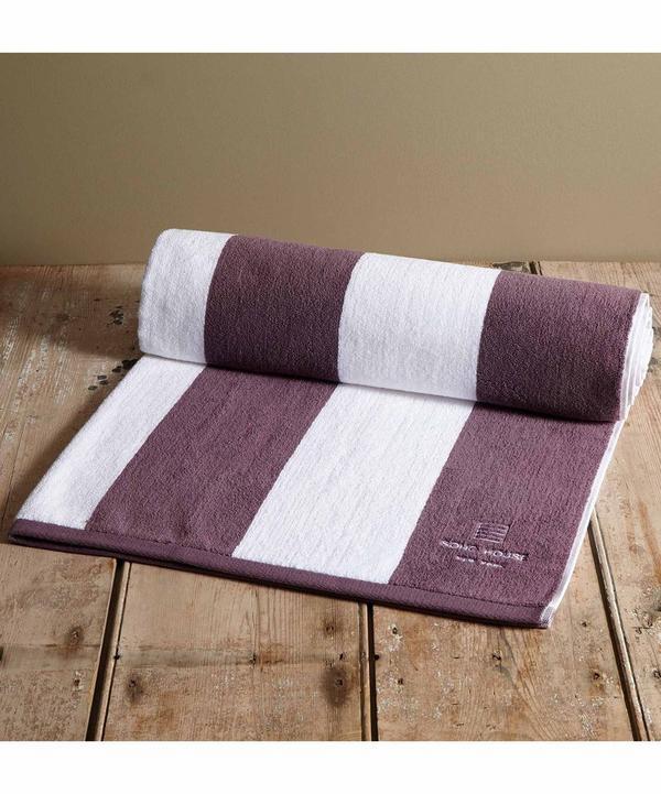 New York House Pool Towel