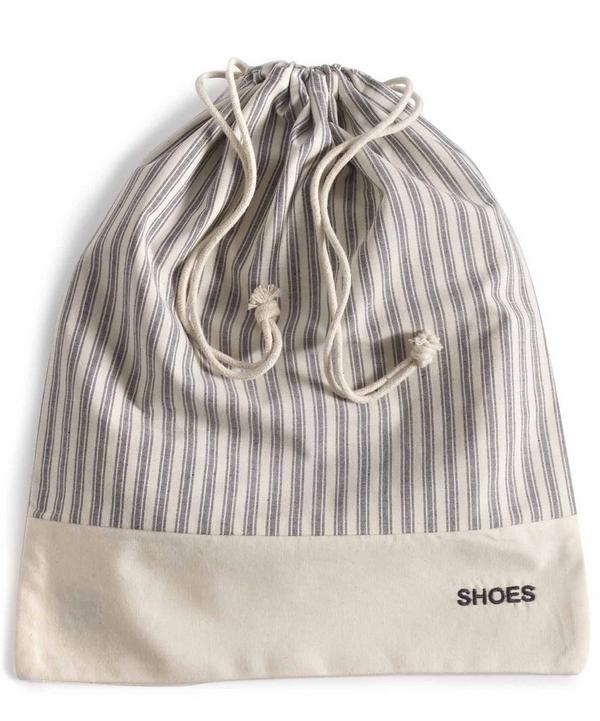 House Shoe Bag