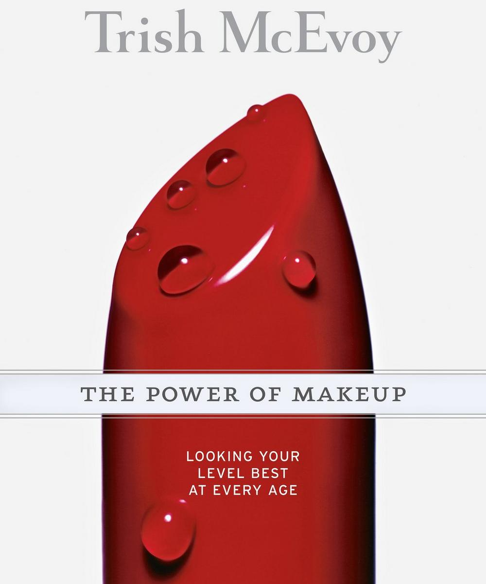 THE POWER OF MAKEUP: LOOKING YOUR LEVEL BEST AT ANY AGE