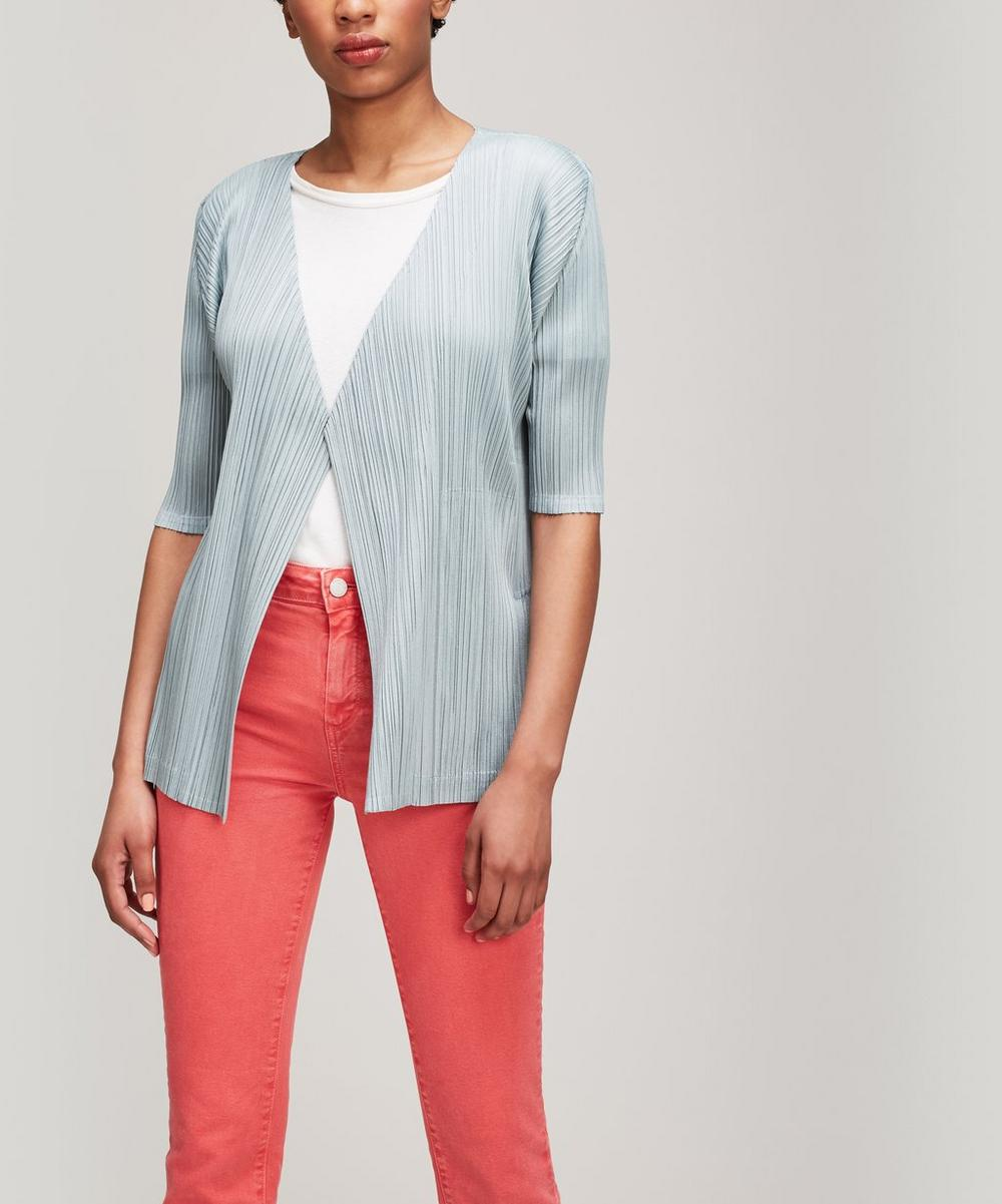 April Monthly Colours Cardigan