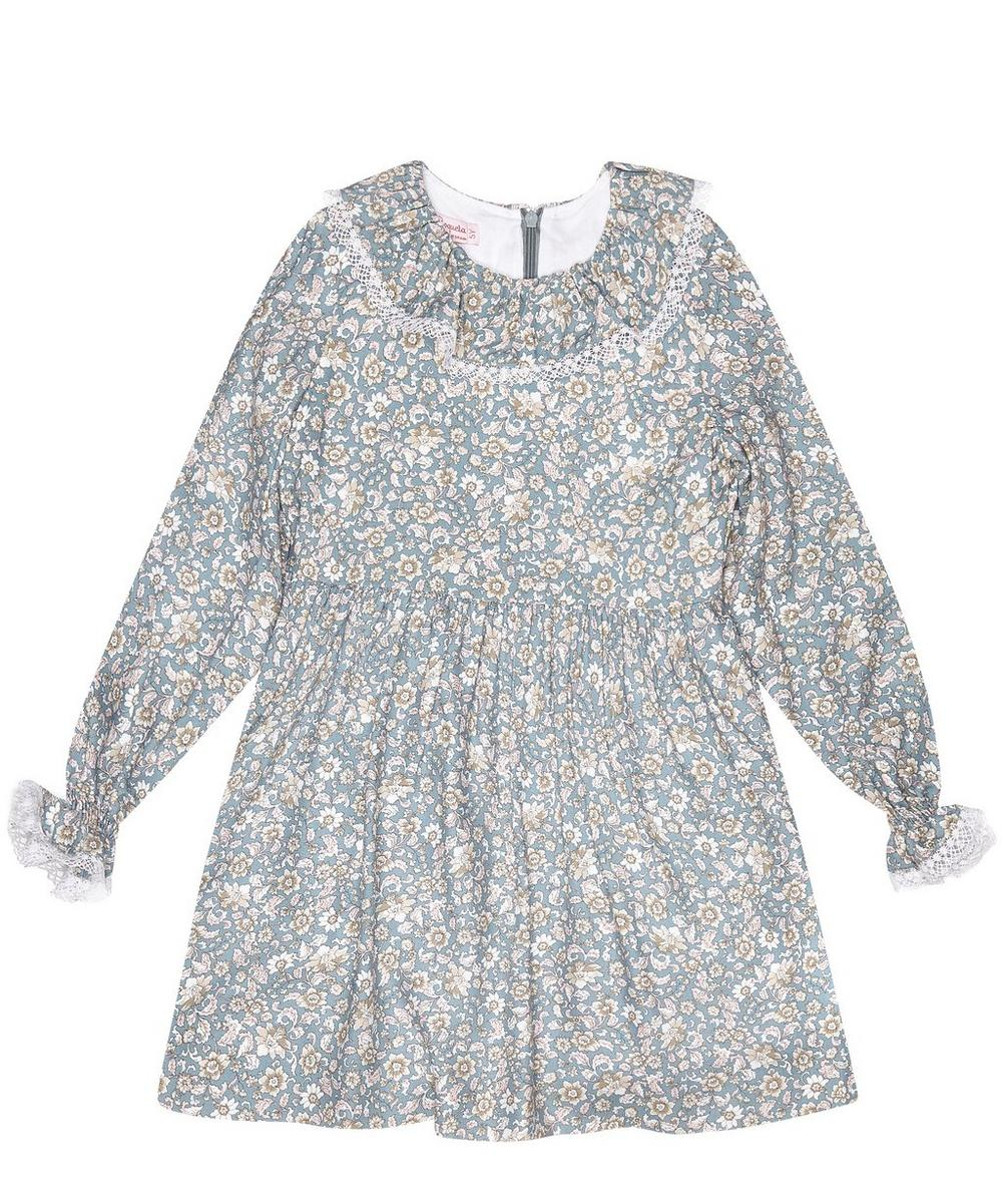 Tolima Floral Dress 2-8 Years