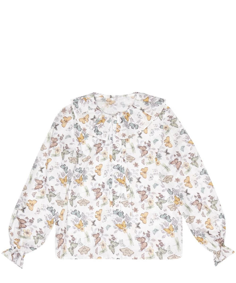 Migla Butterfly Shirt 2-8 Years