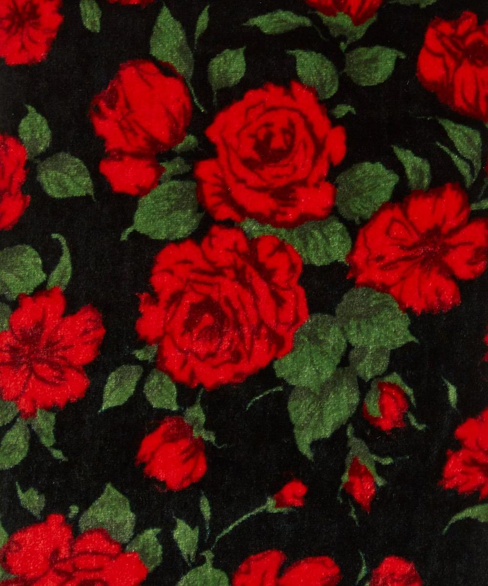 Carline Rose Hoxton Velvet