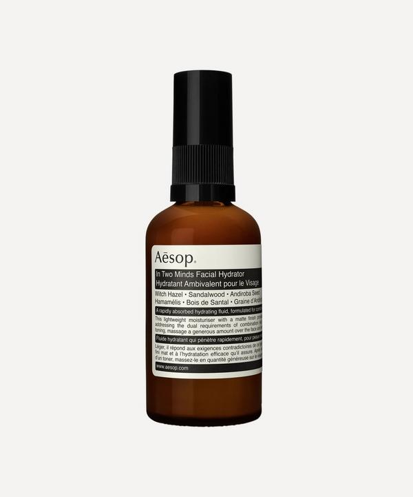 In Two Minds Facial Hydrator 60ml
