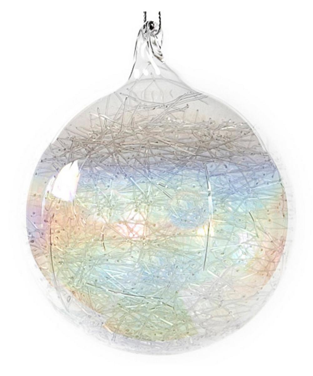 Lustre Ball Bauble