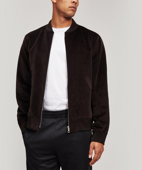 Barett Jacket