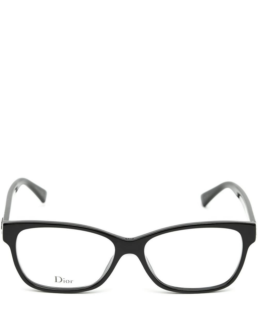 Lady Dior 02 Optical Glasses