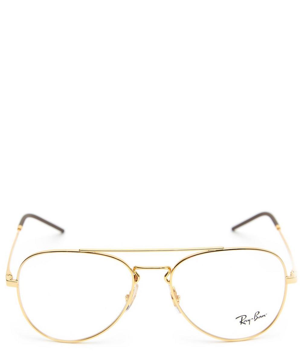 Ray-Ban Aviator Optical Glasses