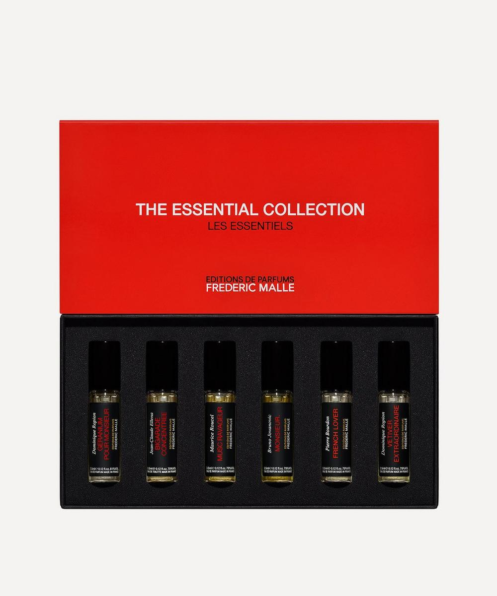 The Essential Collection for Men