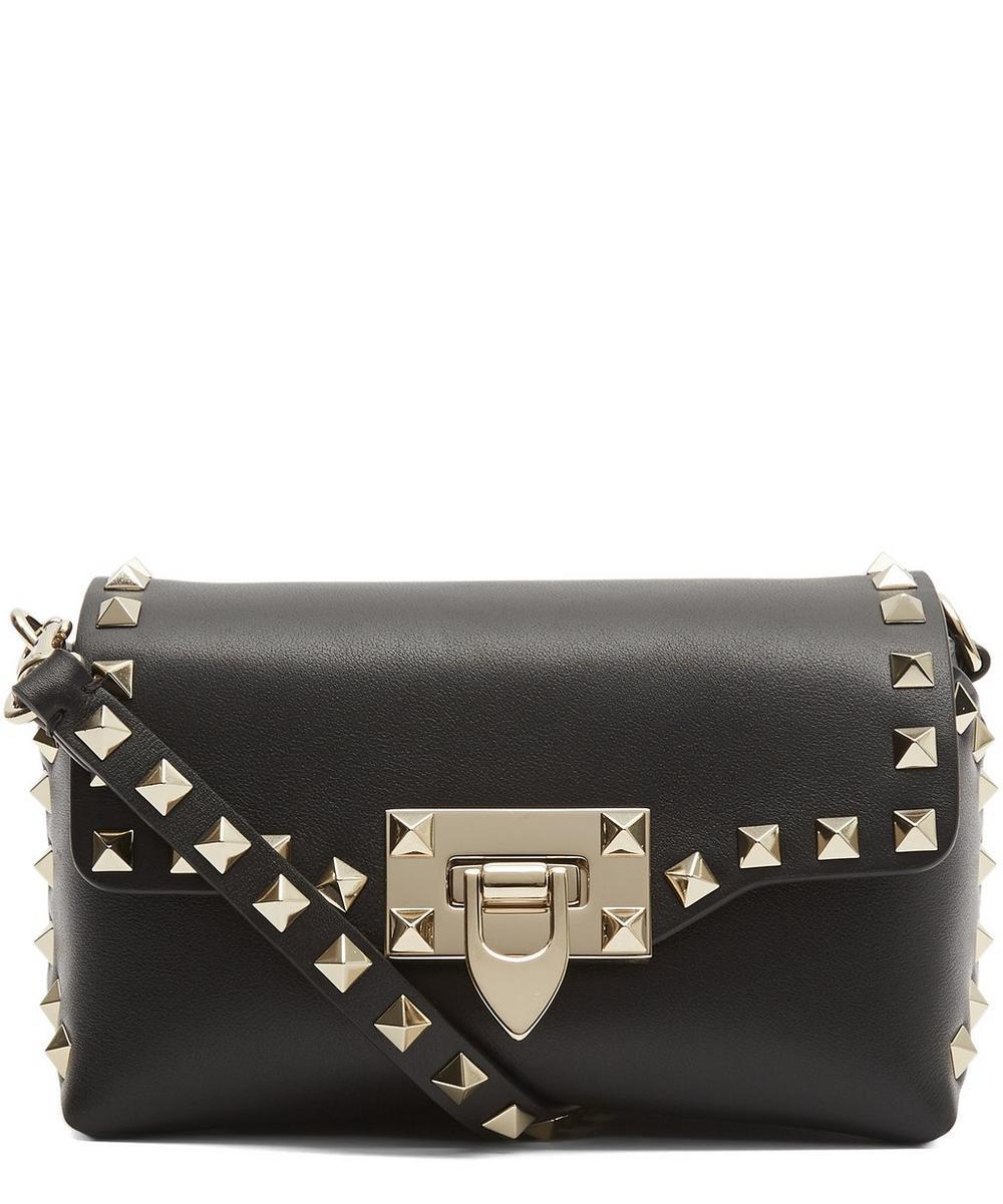 Rockstud Mini Cross-Body Bag