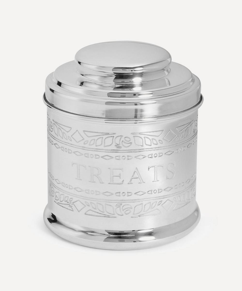 Audley Treats Tin