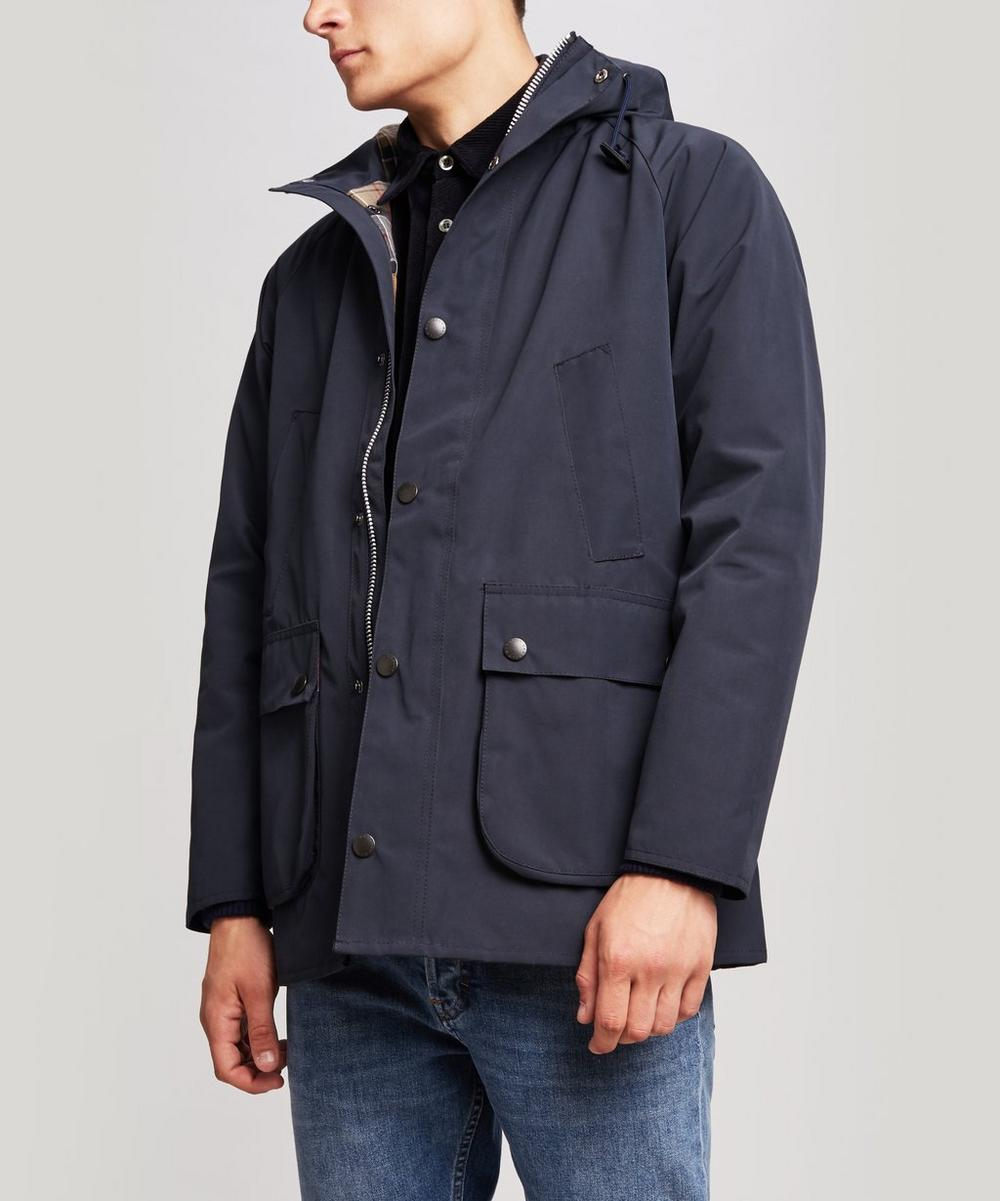 Bedale Hooded Jacket